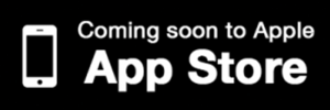 comming soon app store